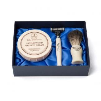 Scheerset Sandalwood - Taylor of Old Bond Street