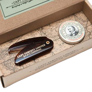 Expedition Strength Snorwax  Kam