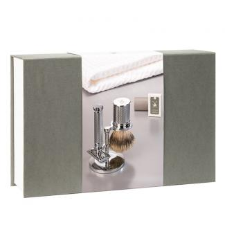 Mühle Giftbox Traditional Chroom Muhle