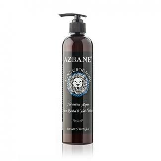 Azbane Beard Body  Face Wash (500 ml)
