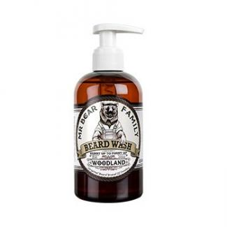Mr. Bear Family Beard Wash Woodland