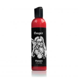 Mad Viking Beard Co. Gungnir Shampoo