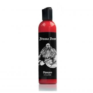 Mad Viking Beard Co. Jotunns Brew Shampoo