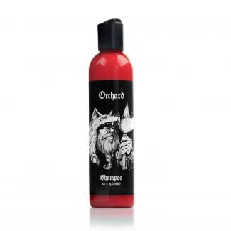 Mad Viking Beard Co. Orchard Shampoo